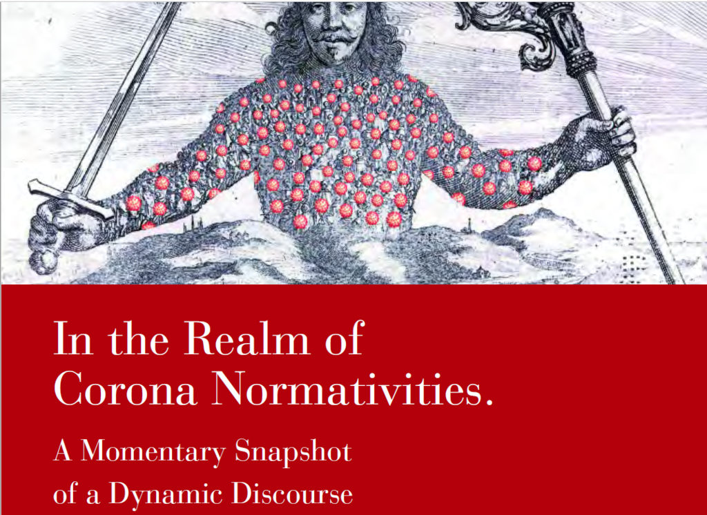 In the Realm of Corona Normativities